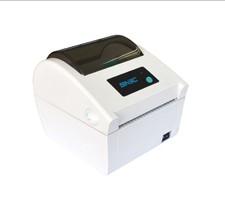 斑马GK888T条码打印机/不干胶标签机快递电子面单热敏打印机