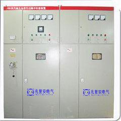 云南高压电容柜兆复安 TBB系列高压无功集中补偿电容柜