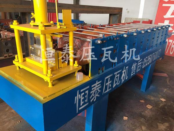 彩钢压瓦机、彩钢压瓦机设备、彩钢压瓦机械设备
