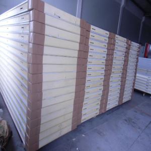 供青海海东彩钢和海西彩钢板厂家