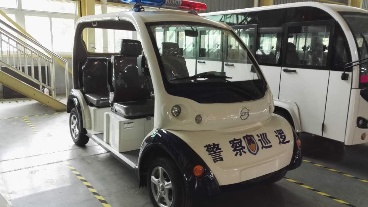 郑州电动巡逻车厂商,郑州4座电动巡逻车优惠
