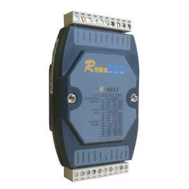 集智达R-803X  系列热电阻输入模块