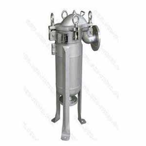 供甘肃天水过滤器和陇南袋式过滤器详情