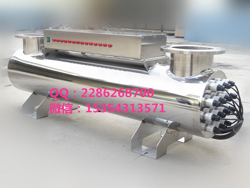 广西南宁二次供水各种型号紫外线消毒器厂家