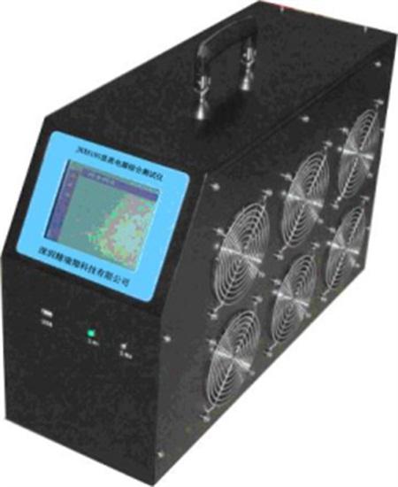 JRX8180直流电源综合测试仪