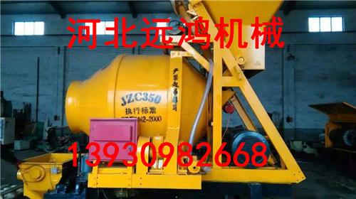 多功能二次构造柱灌浆泵 立式混凝土输送泵 二次构造柱