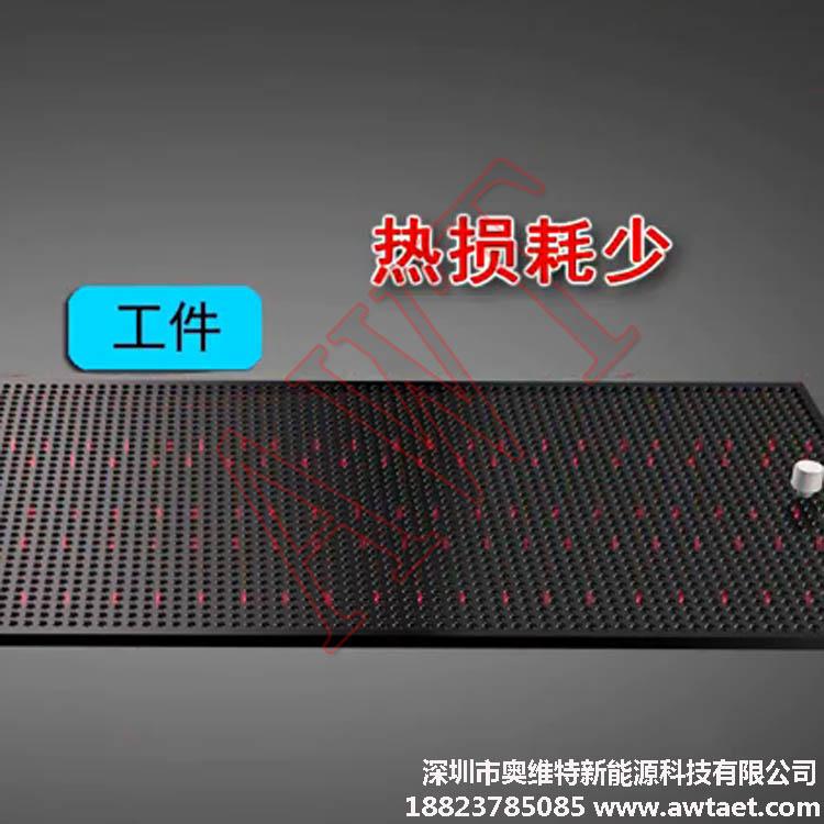广州AWT012节能环保加热板隧道炉省电能手