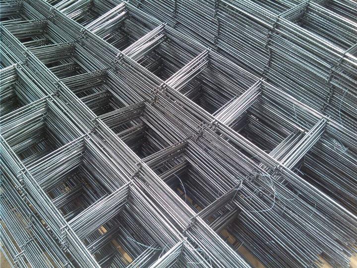 厂家现货批发对焊成型砖带网建筑专用