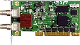 PCI码流卡代理商