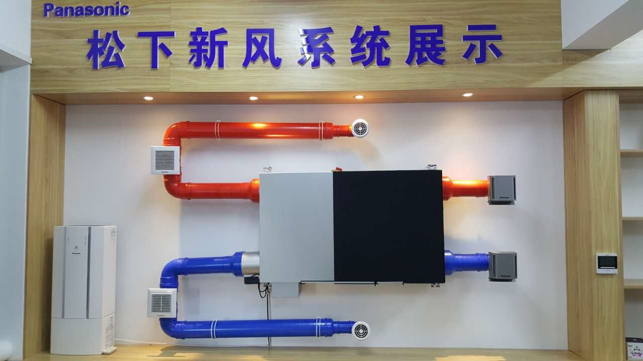 顺义区新风设备安装 新风设备销售指定供应