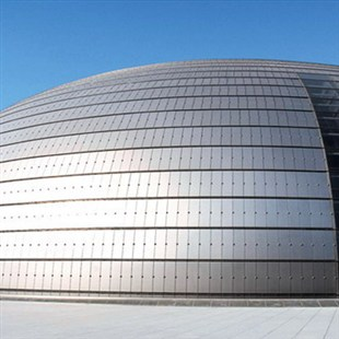 河南郑州铝单板加工厂家