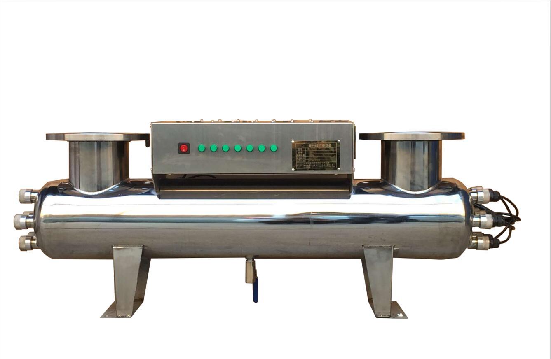 喀什RZ-UV2-DH150FW紫外线协同防污消毒器