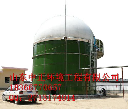 重庆厌氧发酵罐 厌氧发酵罐的行业前景