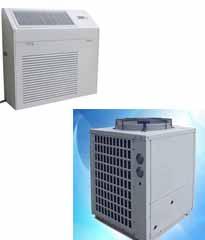 供青海空气能热泵和西宁壁挂式除湿机