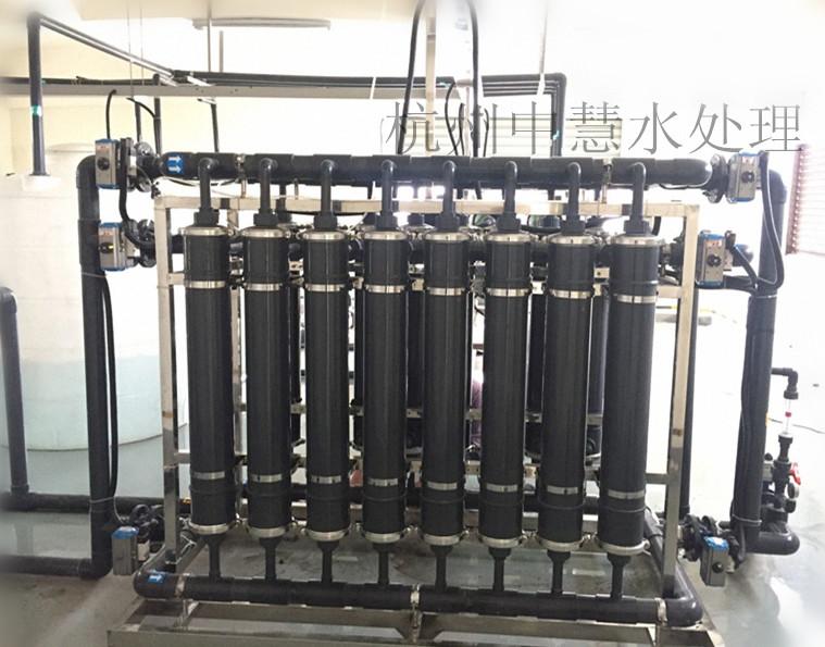 杭州中慧---软化水设备