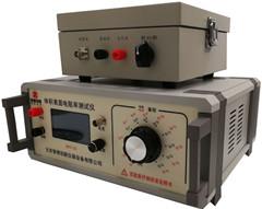 硫化橡胶体积电阻率测试仪