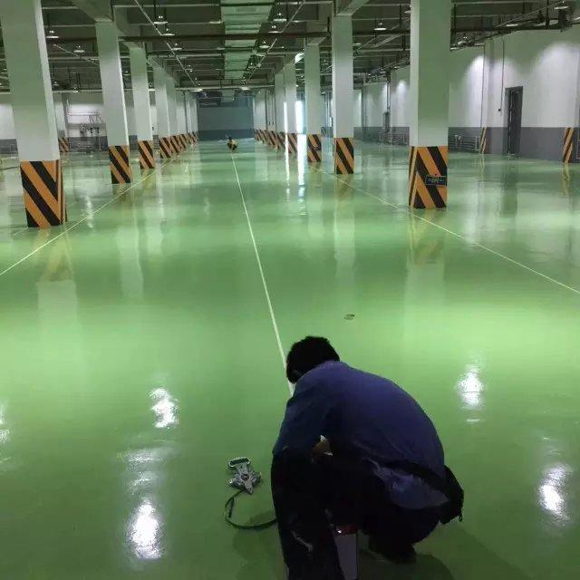 贵州,遵义,环氧耐磨自流平,环保地坪漆