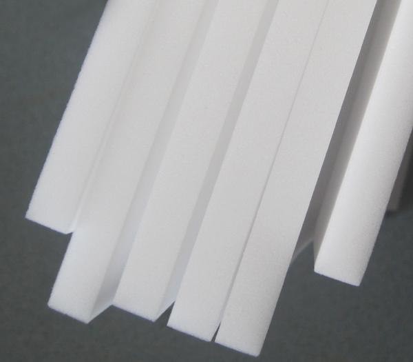 三聚氰胺棉/密胺棉/三聚氰胺泡沫/纳米吸音棉