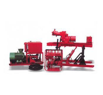 煤矿钻机及配件