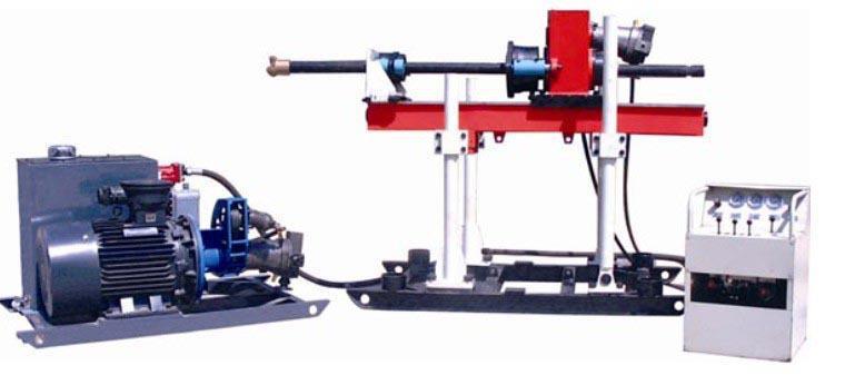 专业生产销售煤矿液压钻机,煤矿探水钻机,煤矿坑道钻机及零配件的生产厂家。