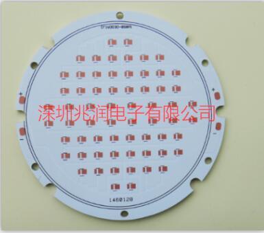 供应厂家直销工矿灯铝基板贴片光源集成COB