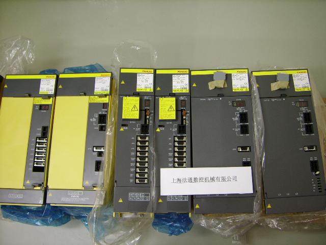 法通供应A06B-6110-H011等备件销售