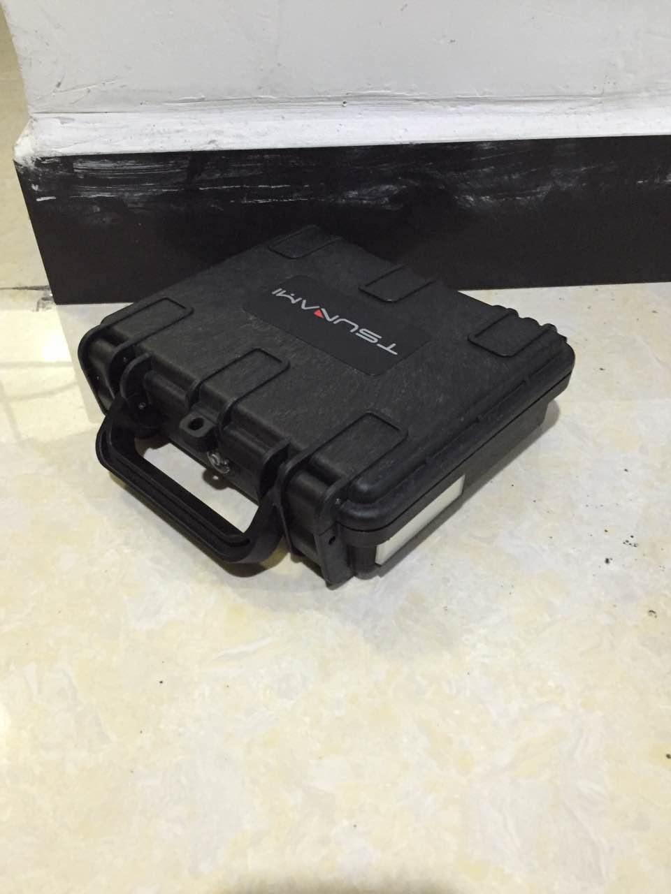 厂家直销TSUNAMI 171305安全箱 防爆箱 防水防尘防爆 各种型号尺寸