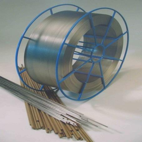 ENiCrCoMo-1镍铬钴钼焊条