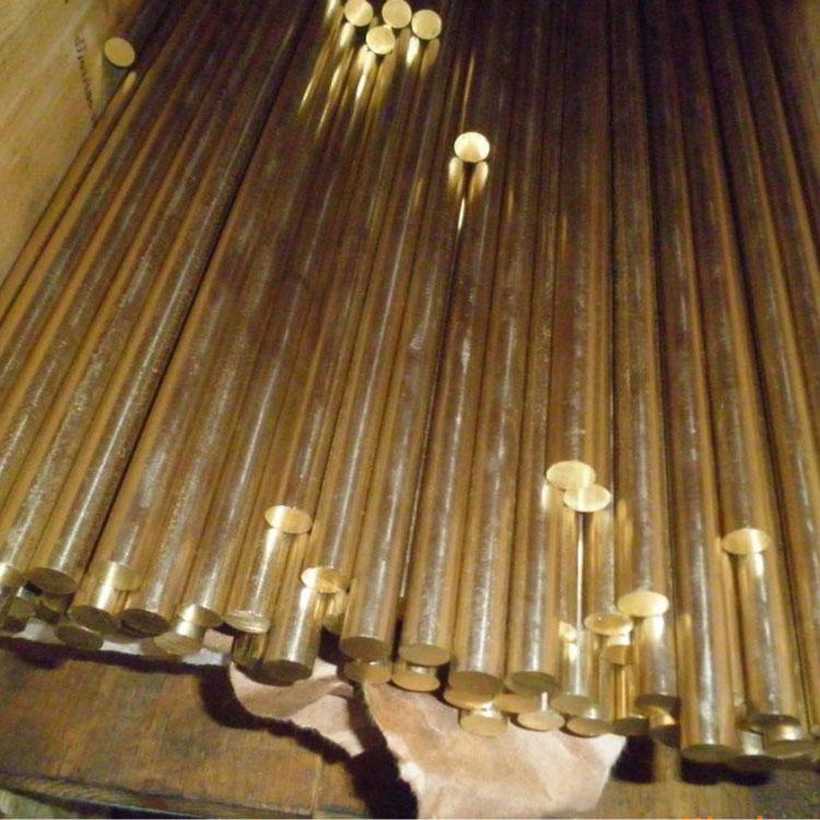深圳专业销售C3602黄铜圆棒随时发货,规格齐全