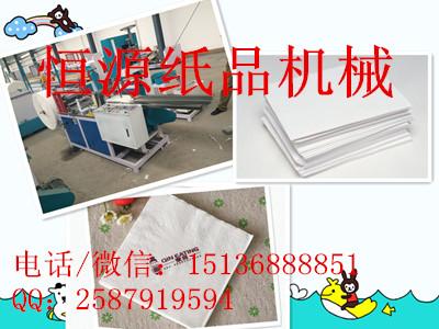 小型餐巾纸生产设备厂家【百科】