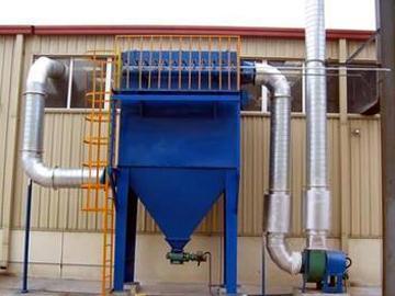布袋除尘器 工业除尘设备 批发除尘器环保除尘设备