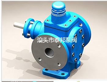 泊泰邦KCB-33.3铜齿轮泵-YHB-18-0.6Z齿轮油泵
