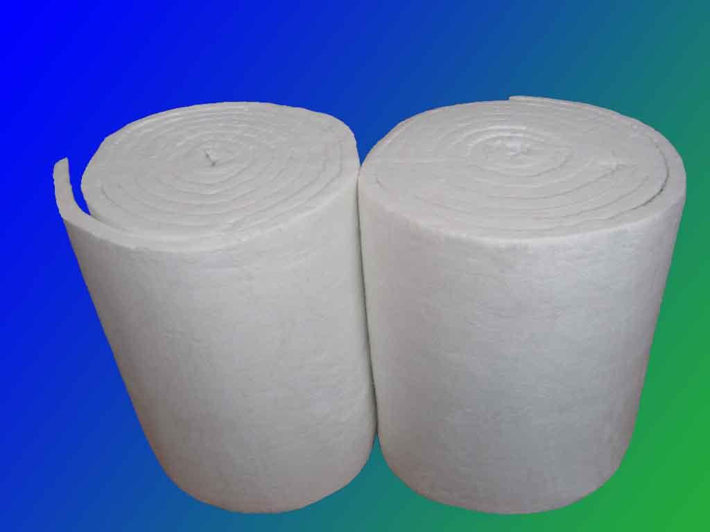 拣灰炉专用陶瓷纤维毯,硅酸铝耐火毯