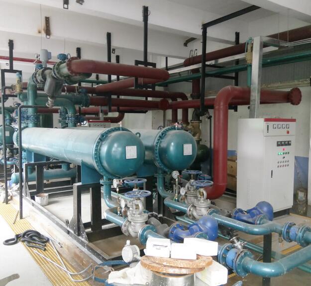 深圳安邦工程三级锅炉燃气管道工业蒸汽管道安装设计