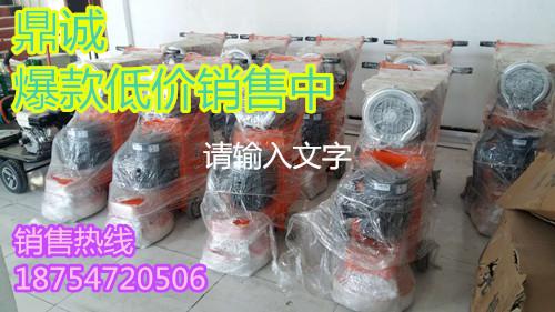 河北邢台中重型环氧地坪研磨机
