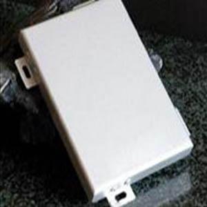 供宁夏吴忠氟碳铝单板和固原镂空铝单板优质价廉