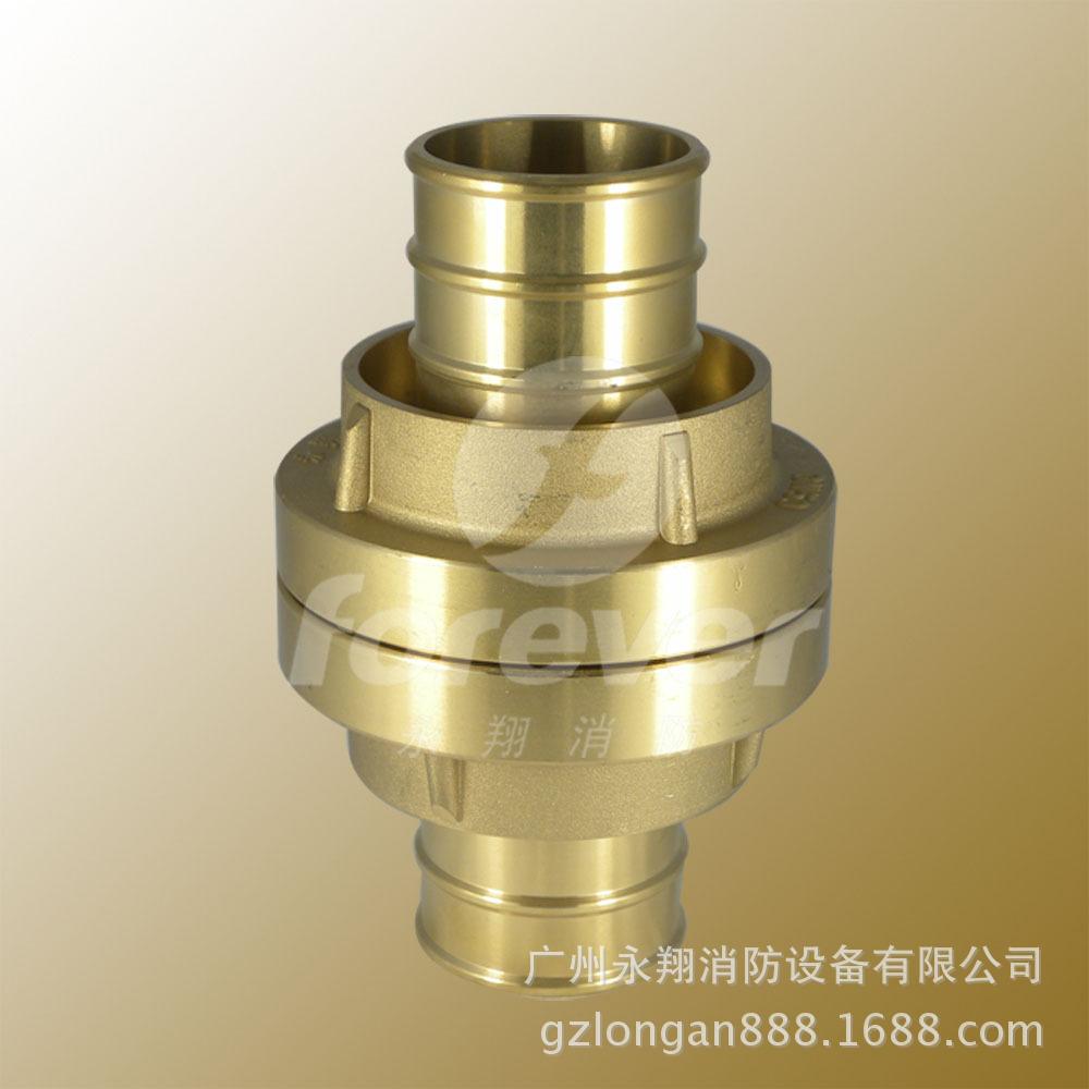 中国式水带接扣