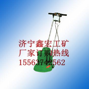 济宁鑫宏DDG285型电动打蜡机厂家直销报价