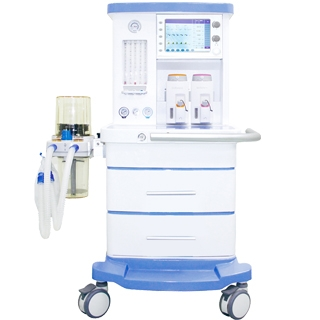 普朗医疗的麻醉机