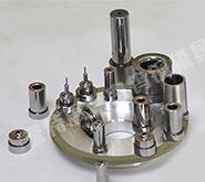 顶针生产厂家 钨钢成形冲生产商