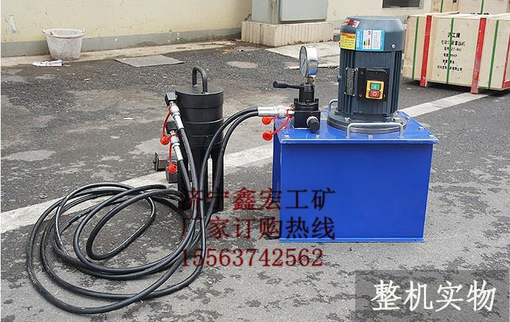 钢筋挤压连接机 钢筋挤压机 钢筋冷挤压连接机报价