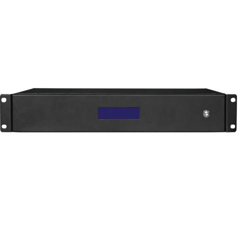 DEPULL德普视讯 兼具投影融合的处理器—MCS3