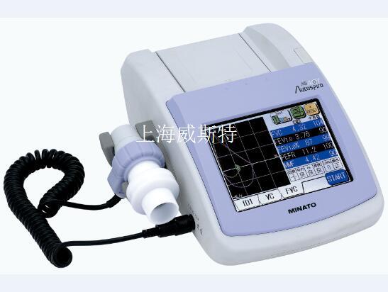 美能肺功能仪507上海供应商
