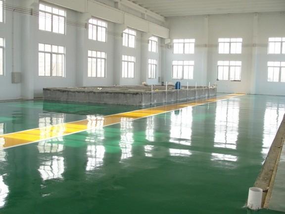 青岛平度市专业做环氧地坪漆材料的公司材料低价销售