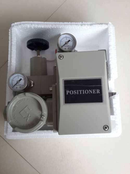 EPP1221电气阀门定位器