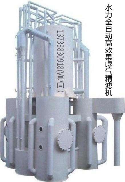 青岛水处理设备 浴池水处理 卓越ZYRZ-5A重力式过滤器