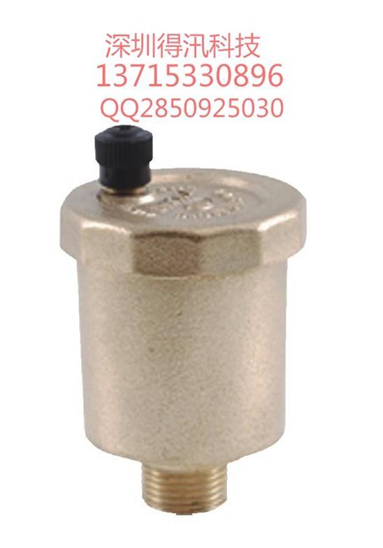 意大利OR排气阀,空调等系统排气的必备神器