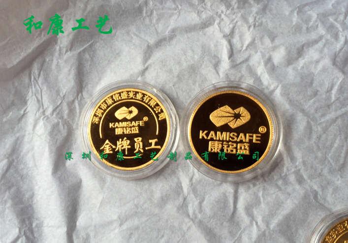 河南专业订做带logo徽章厂家
