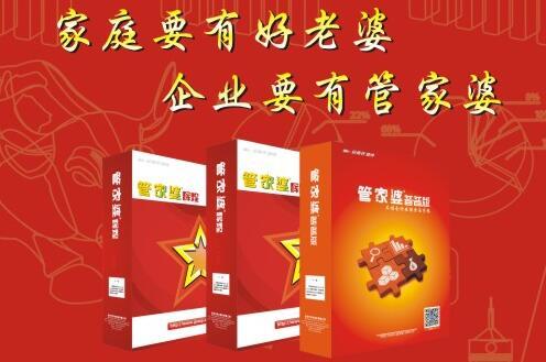 中山管家婆软件 财务核算系统管理软件