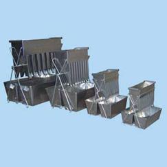 煤矸石钙铁分析仪 化验石钙铁分析仪